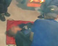 В Смоленске мужчина заживо «замуровался» в вентиляционной шахте