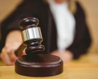 За убийство 4-месячного сына смолянин получил десять лет лишения свободы