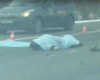 СКР подключился к расследованию смертельного ДТП. Видео и подробности смертельной аварии