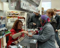 Губернатор Смоленского региона запретил наращивать цены на хлеб