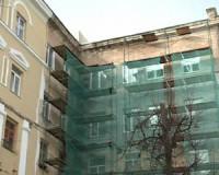 Финансирование федерального центра на капремонт жилого фонда Смоленской области иссякает