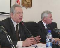 Бюджет Смоленского региона на 2011 год будет пересмотрен