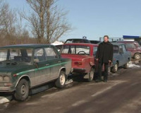 Программа утилизации привела к росту цен на российские автомобили