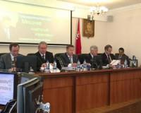 Расходы Смоленского областного бюджета-2011 вырастут более чем на 3 миллиарда рублей