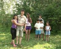 В Смоленском регионе решается проблема с жильем для многодетных семей