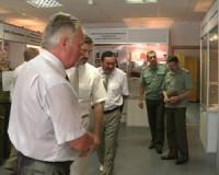 В смоленской ТПП представили альтернативные источники энергии и ноу-хау в области энергосбережения