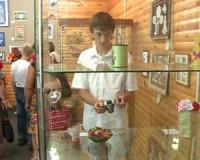 Выставка детского творчества открылась в Смоленске