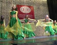 восточные танцы в Смоленске