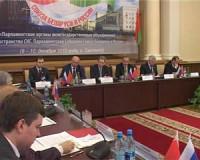 Декларация о едином экономическом пространстве вступит в силу в 2012 году