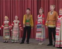 В Смоленске прошёл детский музыкальный конкурс