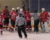 Хоккеисты «Славутича» (Смоленск) провели матчи с владимирской командой
