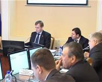 Депутаты приняли бюджет Смоленска