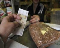 Цена на гречку в Смоленской области вновь бьет рекорды