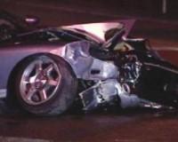 Заснувший за рулем водитель устроил ДТП с гибелью четырех человек, а сам выжил