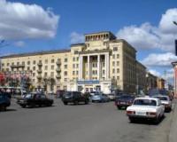 На площади Победы в Смоленске установят обелиск в виде ордена