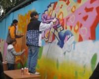 В Смоленской области увеличили штрафы за граффити до пяти тысяч рублей