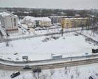 Точечная застройка в Смоленске добралась до собора