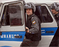 Смоленская милиция переходит на особый режим несения службы