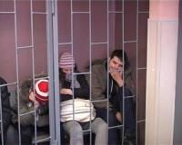 В Смоленске задержана группа спортивных фанатов из Москвы и Подмосковья