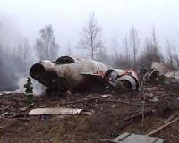 На экспертизу останков пассажиров польского Ту-154 выделят 10 млн руб