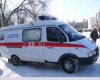 Два человека пострадали из-за обрушения крыши здания в Смоленске