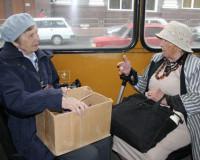 На пригородных маршрутах в Смоленской области вернут льготные проездные