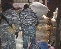 Таможенный союз помог снизить потоки контрабанды через смоленскую границу
