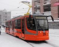 Новым смоленским трамваям нет альтернативы?