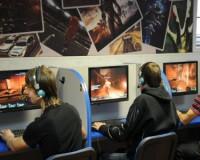 Вместо лотерейных клубов смоленских игроманов стали приветствовать интернет-кафе