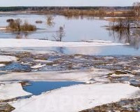 Каким будет весеннее половодье в Смоленской области?