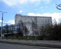"""Лифт в гостинице """"Россия"""" может не открыться высоким гостям из Москвы и Польши"""