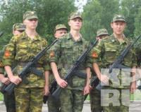 Сотрудника военкома из Смоленской области задержали за взятку