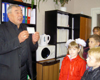 Уже более 54,6 тысяч детей Смоленской области получили свидетельства обязательного пенсионного страхования