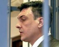 Бывший мэр Смоленска Качановский получил четыре года строгого режима