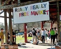 11 июня 2011 года в 14.00 в парке Реадовка состоится четвертый по счету Freemarket.