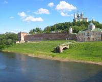 Прокуратура в Смоленске запретила бесплатную экскурсию по Днепру