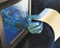 Электронный документооборот в Смоленской области будет завершен к 2012 году