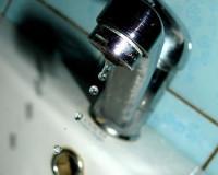 В центре Смоленска временно отключат холодную воду