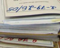 Здание смоленского архива стоимостью 230 млн руб строители рассчитывают сдать досрочно