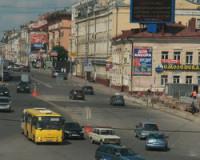 В Смоленске спустя девять месяцев возобновилось движение по площади Победы