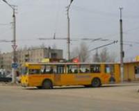 Нового троллейбусного маршрута в Смоленске не будет?
