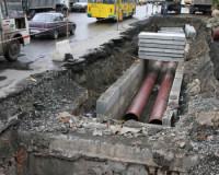 В Смоленске будут вскрывать свежий асфальт