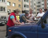 В Смоленске дом под угрозой отключения от электричества из-за неуплаты