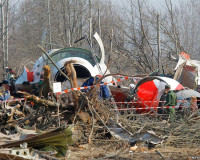 СМИ: Польша намерена признать свою вину в смоленской катастрофе