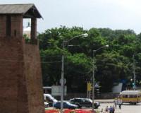 В Смоленске ограничат движение во время проведения Днепровского крестного хода