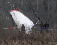 Двум польским офицерам предъявили обвинения по делу о Смоленской катастрофе