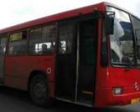 С 1 января 2012 года за автобусами и маршрутными такси начнут следить из космоса
