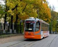 Маршруты смоленских трамваев сократят