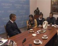Заднепровский продовольственный рынок в Смоленске будет реконструирован