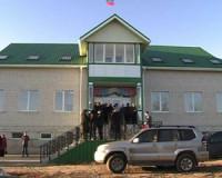 Смоленское ноу-хау: сельская администрация и спортивно-культурный центр под одной крышей
